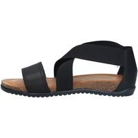 Chaussures Femme Sandales et Nu-pieds Bionatura 34 A 825 SANDALS femme NOIR NOIR