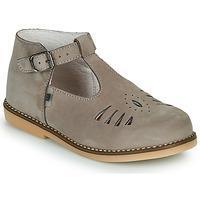 Chaussures Enfant Ballerines / babies Little Mary SURPRISE Gris