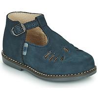 Chaussures Enfant Ballerines / babies Little Mary SURPRISE Bleu