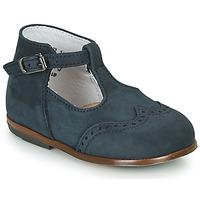 Chaussures Enfant Sandales et Nu-pieds Little Mary FRANCOIS Marine