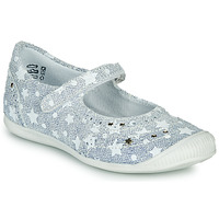Chaussures Fille Ballerines / babies Little Mary GENNA Jeans