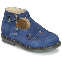Chaussures Enfant Sandales et Nu-pieds Little Mary SURPRISE Bleu