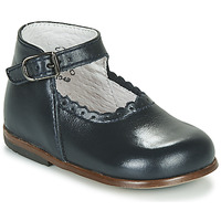 Chaussures Fille Sandales et Nu-pieds Little Mary VOCALISE Marine
