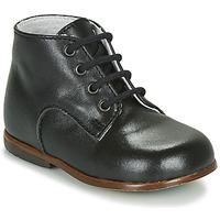 Chaussures Enfant Boots Little Mary MILOTO Noir