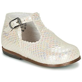 Chaussures Fille Sandales et Nu-pieds Little Mary BASTILLE Irisé