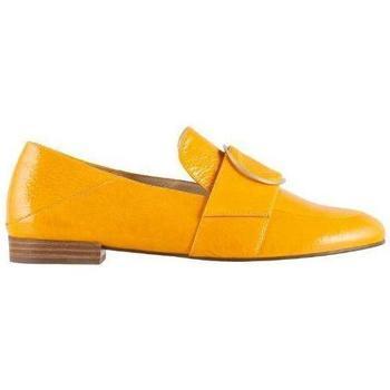 Chaussures Femme Mocassins Högl Mocassins Travella jaunes Jaune