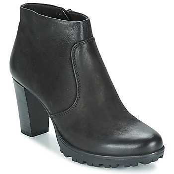 Bottines / Boots Dream in Green ANDREY Noir 350x350