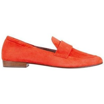 Chaussures Femme Mocassins Högl Coussin Yellow Sunrise Mocassi Orange