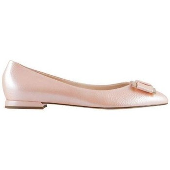 Chaussures Femme Ballerines / babies Högl Talons bas Harmony Rose Rose