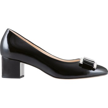 Chaussures Femme Escarpins Högl Talons Finesse Schwarz Noir