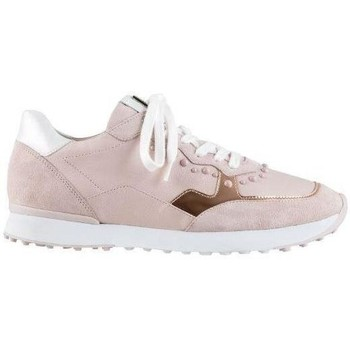 Chaussures Femme Baskets basses Högl Baskets Athletic Rose Rose