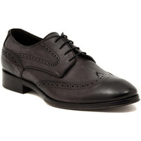 Chaussures Homme Derbies Florance INGLESE GRIGIO DECO Multicolore