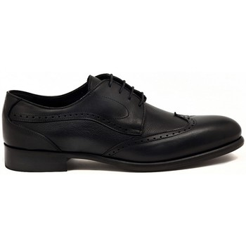 Derbies Florance INGLESE NERO  RISO