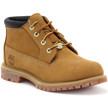 Chaussures Femme Boots Timberland NELLIE BOOT Multicolore
