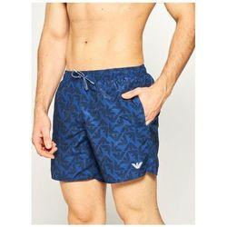 Vêtements Homme Maillots / Shorts de bain Ea7 Emporio Armani Short de bain EA7$SKU Bleu