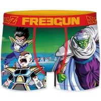 Sous-vêtements Homme Boxers Freegun NAM vert