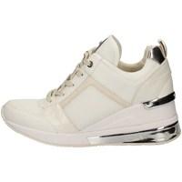 Chaussures Femme Baskets montantes MICHAEL Michael Kors 43T0GEFS4D BLANC