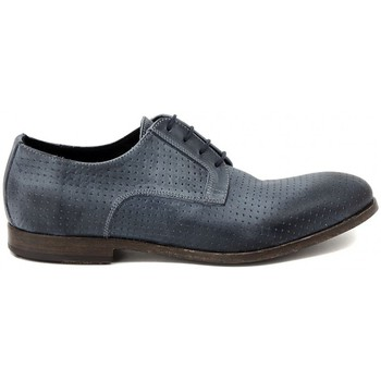 Chaussures Homme Derbies Pawelk's PAWELKS  PEACH FORI OCEANO    121,6