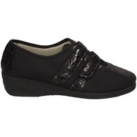 Chaussures Femme Chaussons Davema 7256 NOIR