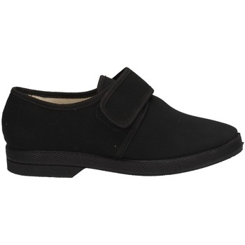 Chaussures Homme Chaussons Davema 59 F NOIR