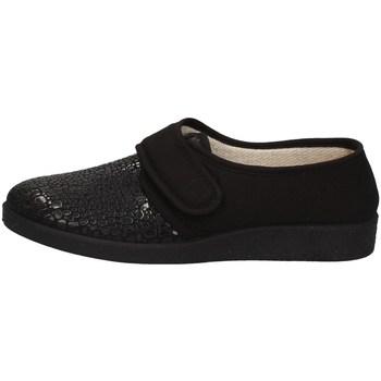 Chaussures Femme Chaussons Davema 393 D NOIR