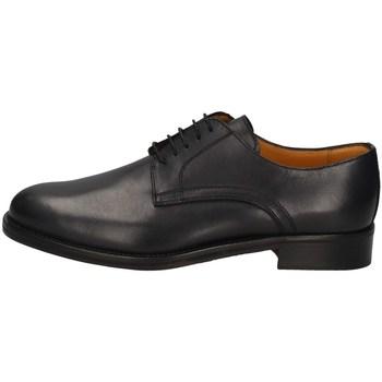 Chaussures Homme Derbies Hudson FL02200 BLEU