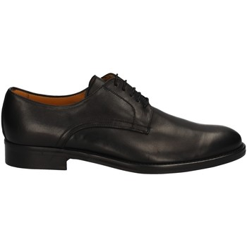Chaussures Homme Derbies Hudson FL02200 NOIR