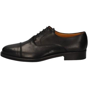 Chaussures Homme Derbies Hudson FL017 NOIR