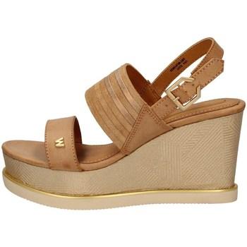 Chaussures Femme Sandales et Nu-pieds Wrangler WL01592A LE SABLE