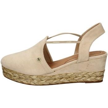 Chaussures Femme Sandales et Nu-pieds Wrangler WL01511A LA GLACE