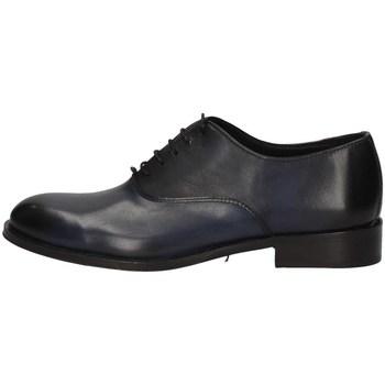 Chaussures Homme Derbies Hudson 4260 BLEU