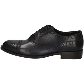 Chaussures Homme Derbies Hudson 873 BLEU