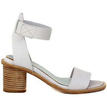 Chaussures Femme Sandales et Nu-pieds Palomitas EQUITARE  CERALIN IVORY    100,6