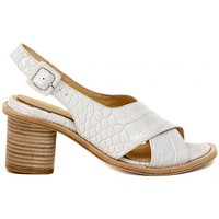 Chaussures Femme Sandales et Nu-pieds Palomitas EQUITARE  COCO BIANCO    112,9