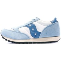 Chaussures Femme Baskets basses Saucony SY59165-50 Bleu