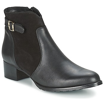 So Size Femme Bottines  Serelle