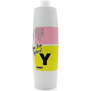 Beauté Shampooings Yunsey Professional Shampoing Neutralisant Bye Bye Yellow 1000 ml Autres