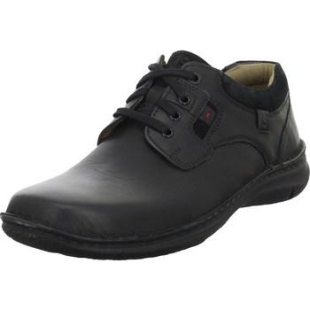 Chaussures Homme Derbies Josef Seibel Anvers Noir