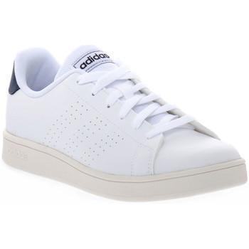 Chaussures Femme Baskets basses adidas Originals ADVANTAGE K Bianco