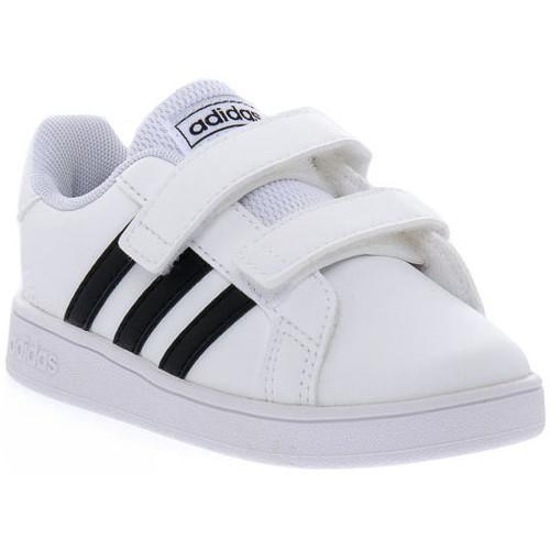 Soldes > adidas grand court 29 > en stock