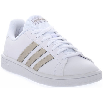 Chaussures Femme Baskets basses adidas Originals GRAND COURT BASE Bianco