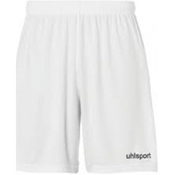 Vêtements Homme Shorts / Bermudas Uhlsport Center Basic Sin Slip Blanc-Noir
