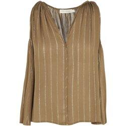Vêtements Femme Tops / Blouses See U Soon 20111125 Vert