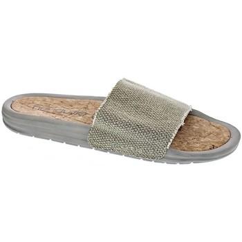 Chaussures Homme Claquettes Dude Phoenix Beige