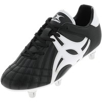 Chaussures Homme Rugby Gilbert Sidestep e 6c rugby k Noir