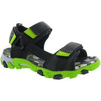 Chaussures Garçon Sandales sport Superfit 101 Noir