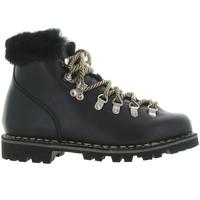Chaussures Femme Bottes de neige Paraboot AVORIAZ FEMME Noir