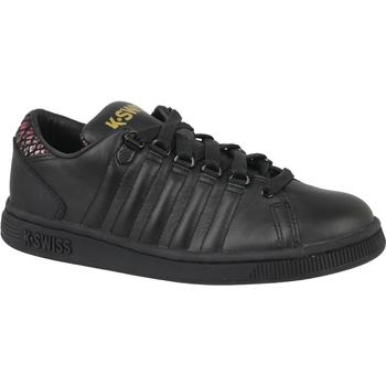 Chaussures Enfant Baskets basses K-Swiss Lozan III TT 95294-016