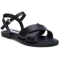 Chaussures Femme Sandales et Nu-pieds Refresh 72270 Noir
