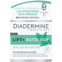 Beauté Femme Anti-Age & Anti-rides Diadermine Lift + Botology Crema Día Anti-arrugas